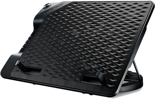 Βάση αλουμινίου για laptop και tablet Cooler Master NotePal ErgoStand III