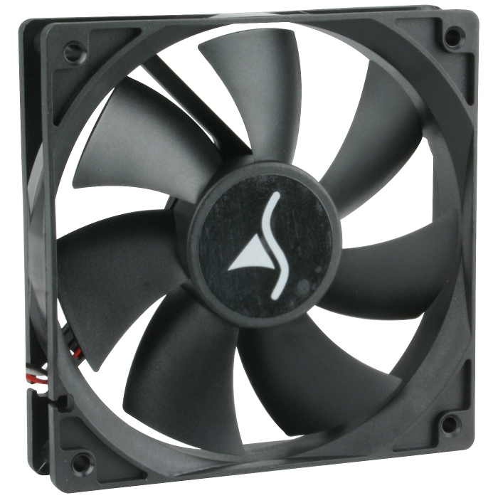 Ανεμιστήρας Sharkoon System Fan Midrange 60x60x25