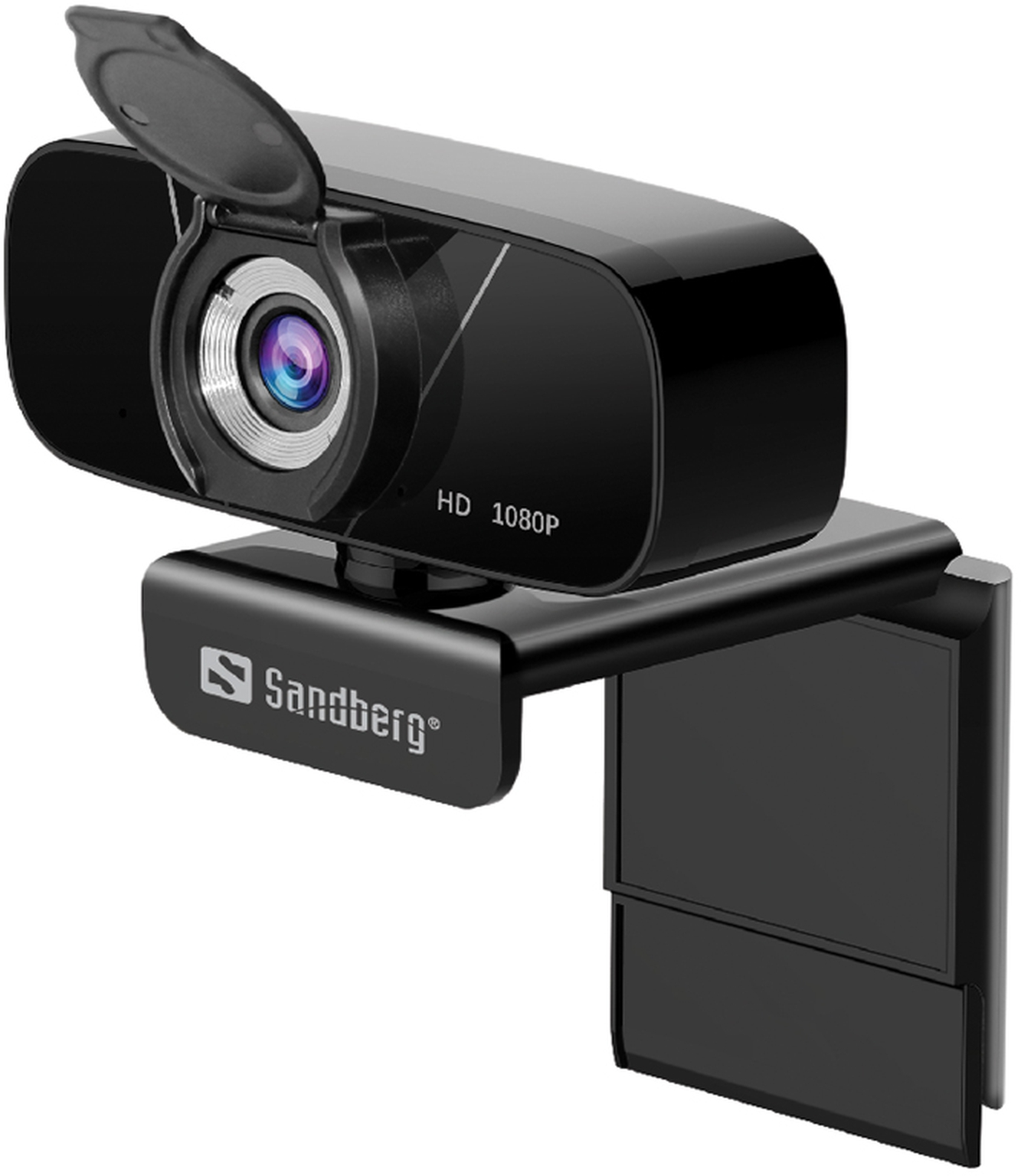 Κάμερα Sandberg 134-15 USB Chat Webcam 1080P HD