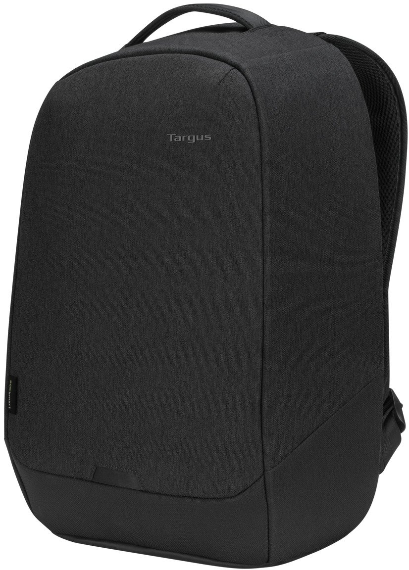 "Targus TBB588GL Cypress 15.6"" Security Backpack with EcoSmart® - Black"