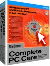 WinCleaner Complete PC Care