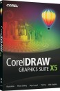 CorelDRAW Graphics Suite X5 (αναβάθμιση)
