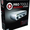 M-Audio Pro Tools Recording Studio με λογισμικό Pro Tools M-Powered Essential