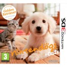 Nintendogs & Cats: Golden Retriever [Nintendo 3DS]