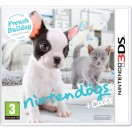 Nintendogs & Cats: French Bulldog [Nintendo 3DS]