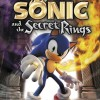 Sonic and the secret rings [Nintendo Wii]
