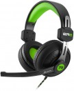 Στερεοφωνικό headset Sharkoon Rush ER2 Green