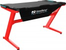 Gaming γραφείο Sandberg 640-90 Fighter Gaming Desk