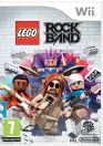 Lego Rock Band [Nintendo Wii]